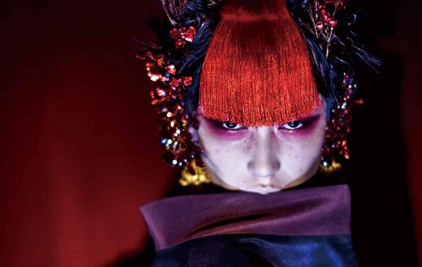 Chen Man: Cabaret Exotique