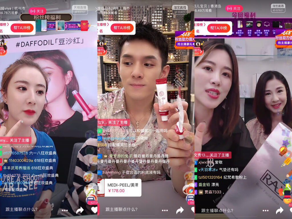 New skills are needed to succeed in China's influencer economy.